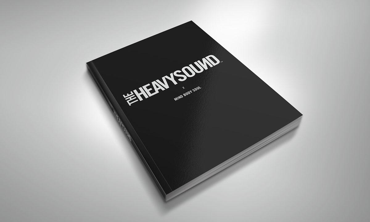 Mpire,The Heavy Sound,concert,promotions,design,photo,celebrities,print,fashion design