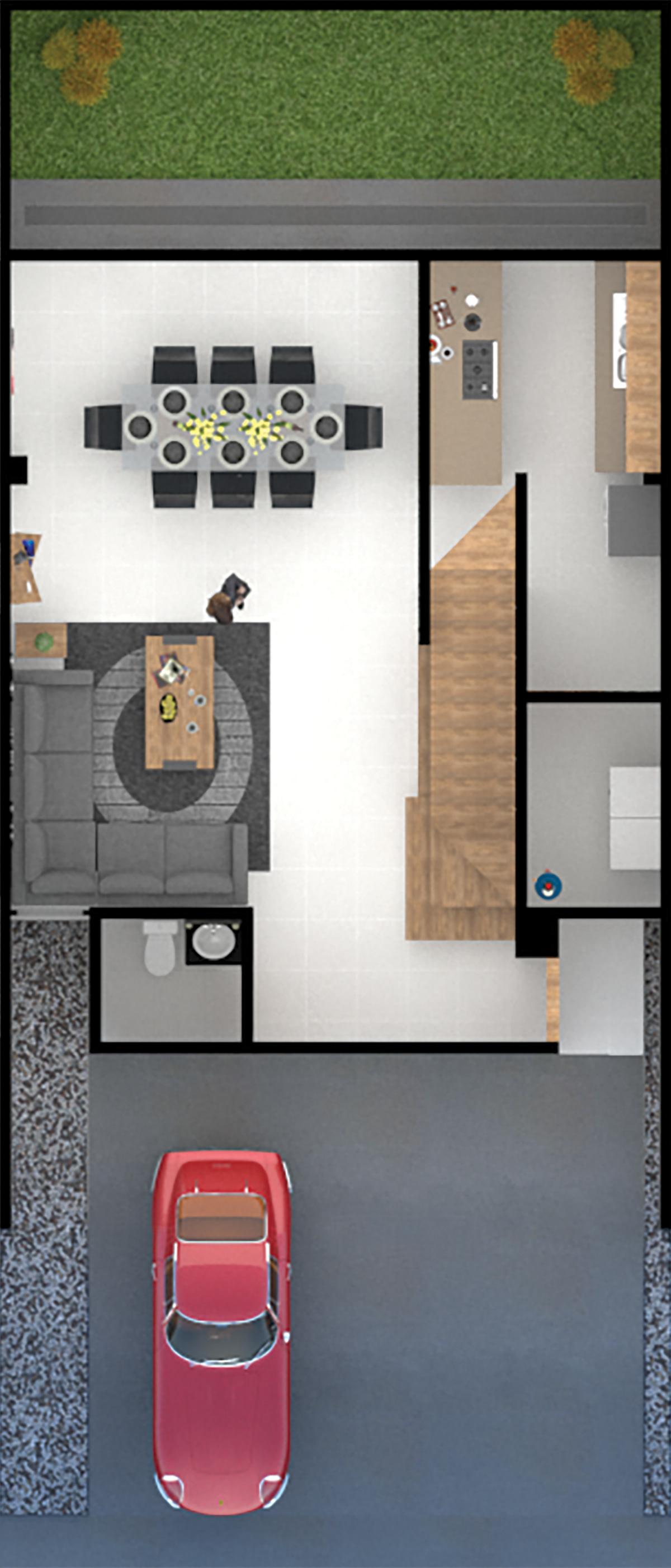 Image may contain: screenshot, indoor and cartoon