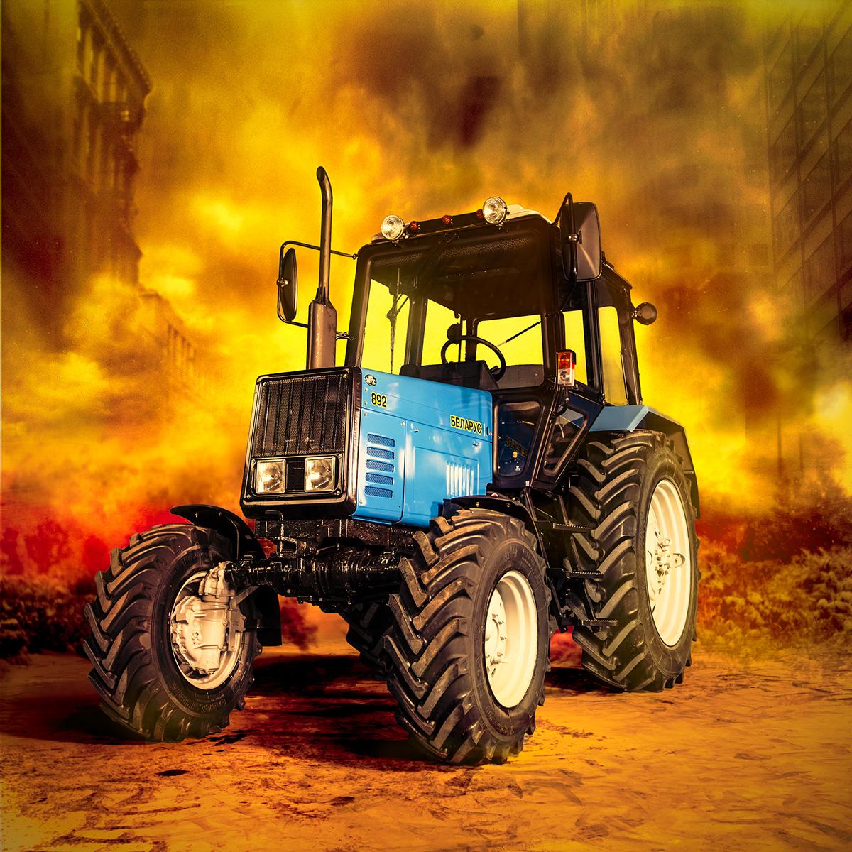быстрому трактор беларусь картинки тем кто равнодушен