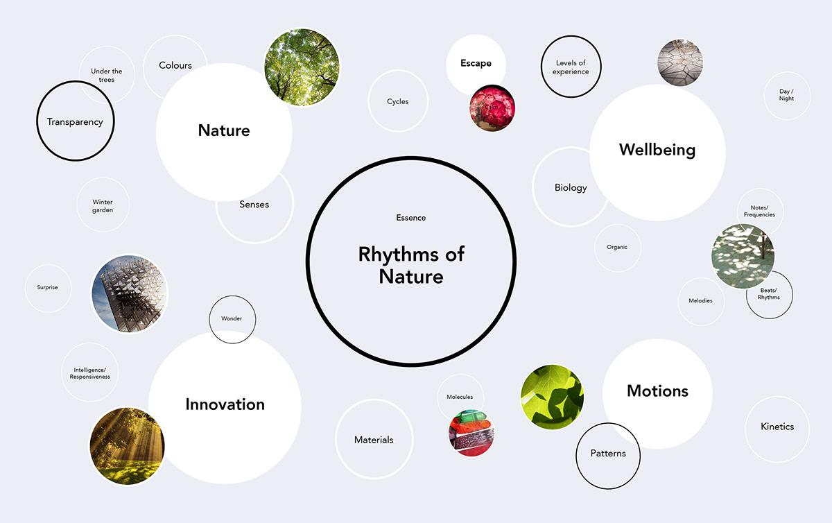 light,installation,wellbeing,Health,sculpture,motion,Experience,art,Nature