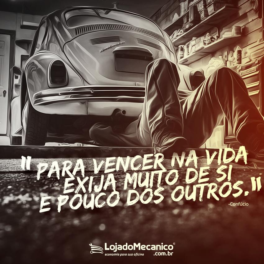 Frase Post Facebook Loja Do Mecanico On Behance