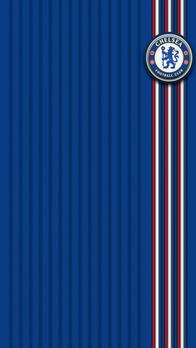 Football Wallpapers Chelsea Football Club On Behance
