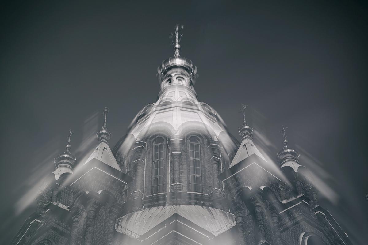 architecture building design nordic minimal blackandwhite sculpture art