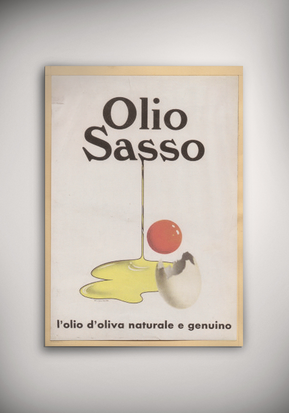 olio sasso on behance
