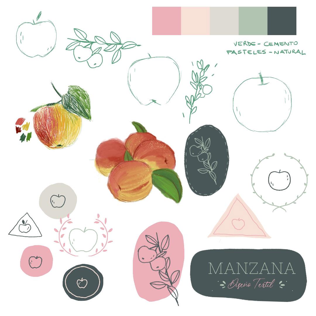 branding  diseño identidad Illustrator ilustracion logo photoshop redes sociales
