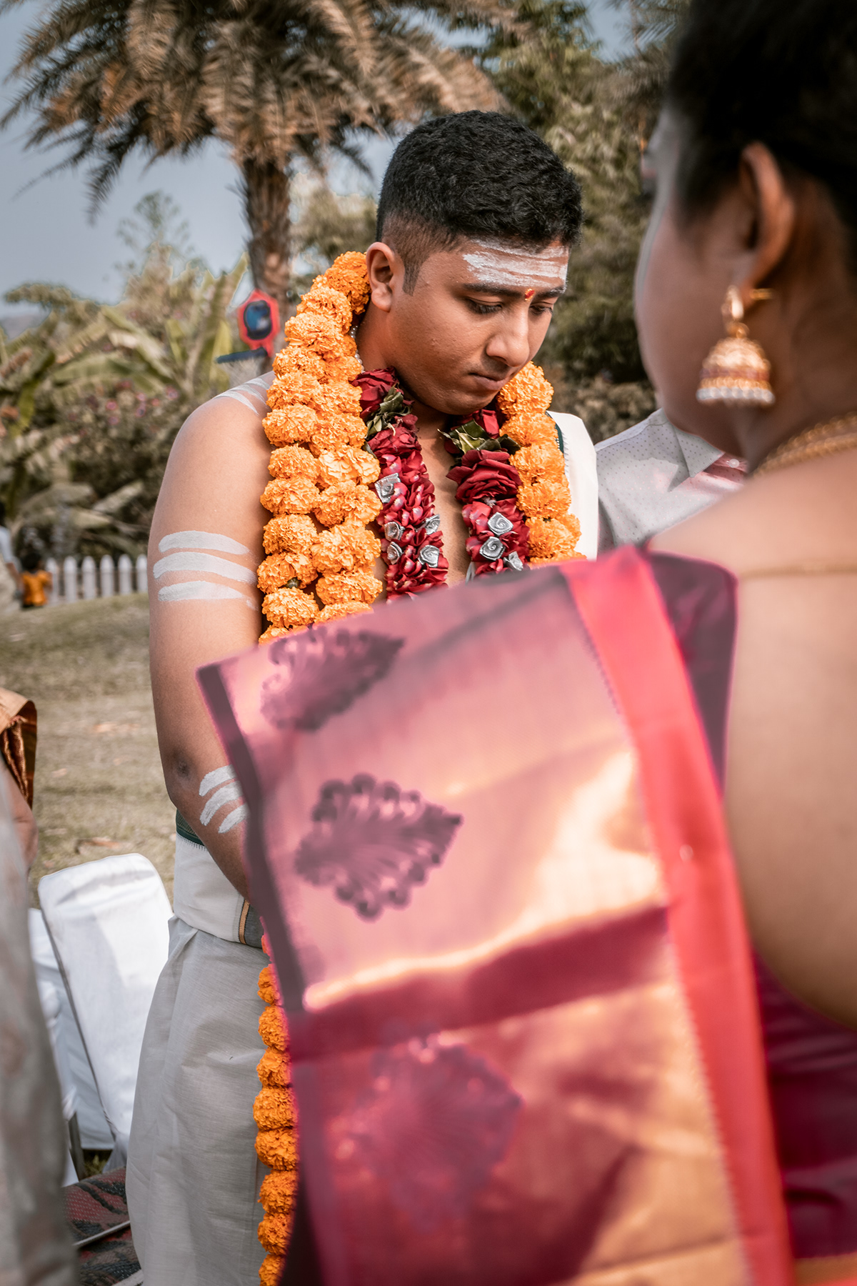 amazing Beautiful bokeh bride groom Love lovely sangeet special wedding