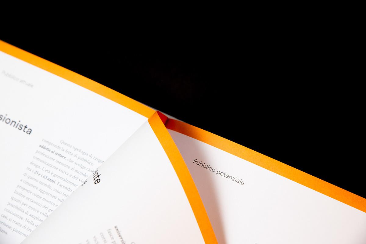 bachelor degree BA editorial graphic design  GRAPHIC DAYS Photography  politecnico di torino
