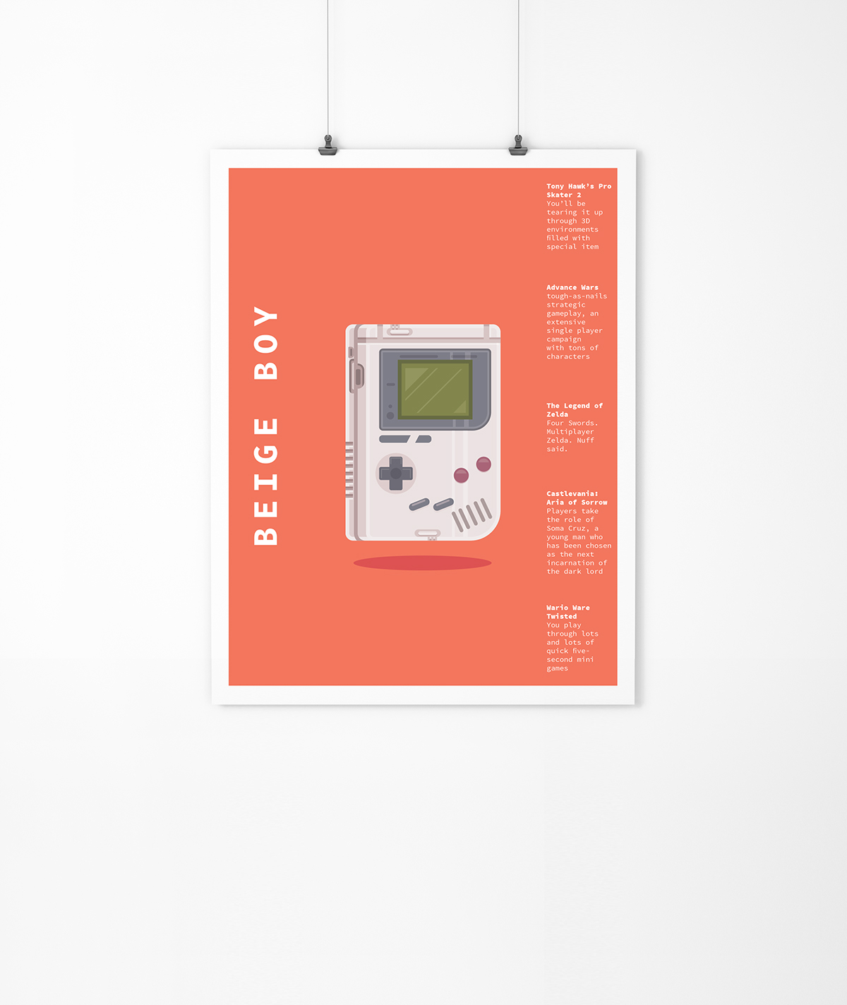 2016 Posters on Behance