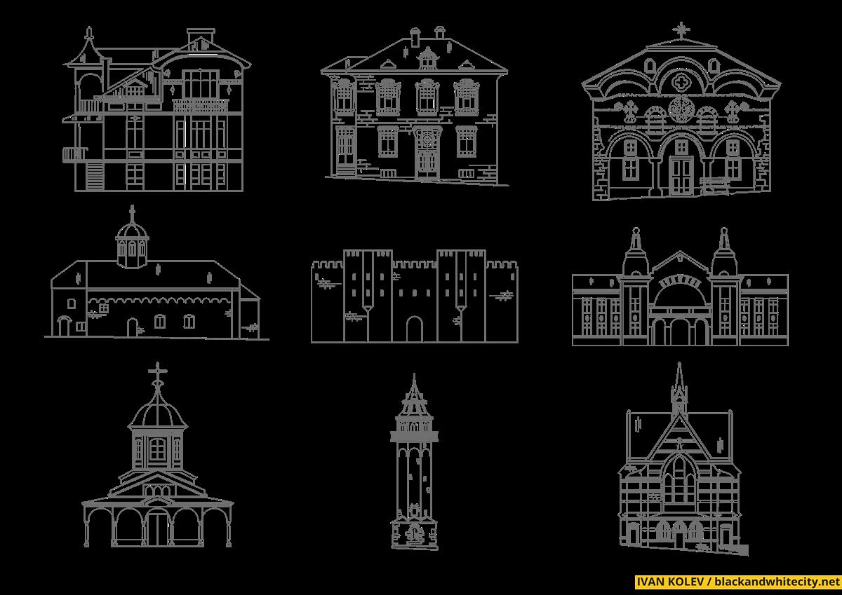 architect architecture conservation heritage restoration