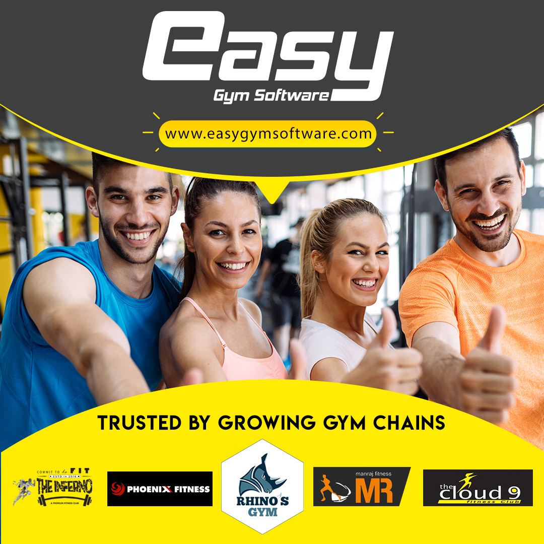 easy gym software for franchise