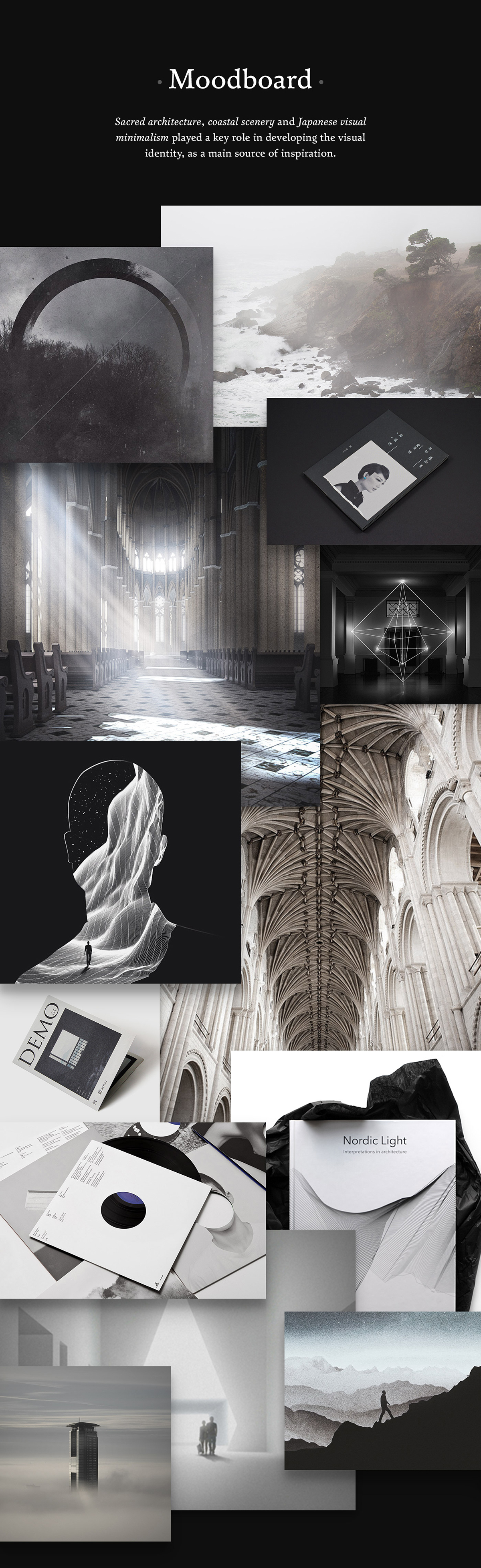 esoteric alchemy music Album cover graphic design  symbolic symbols exploration Parth