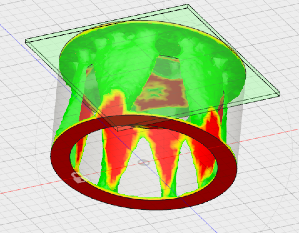 Adventures in Fusion 360: Topological Optimization 1