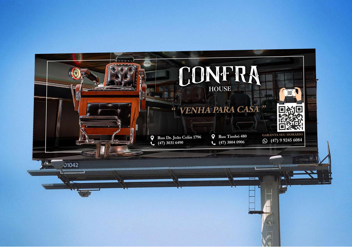 CONFRA Outdoor