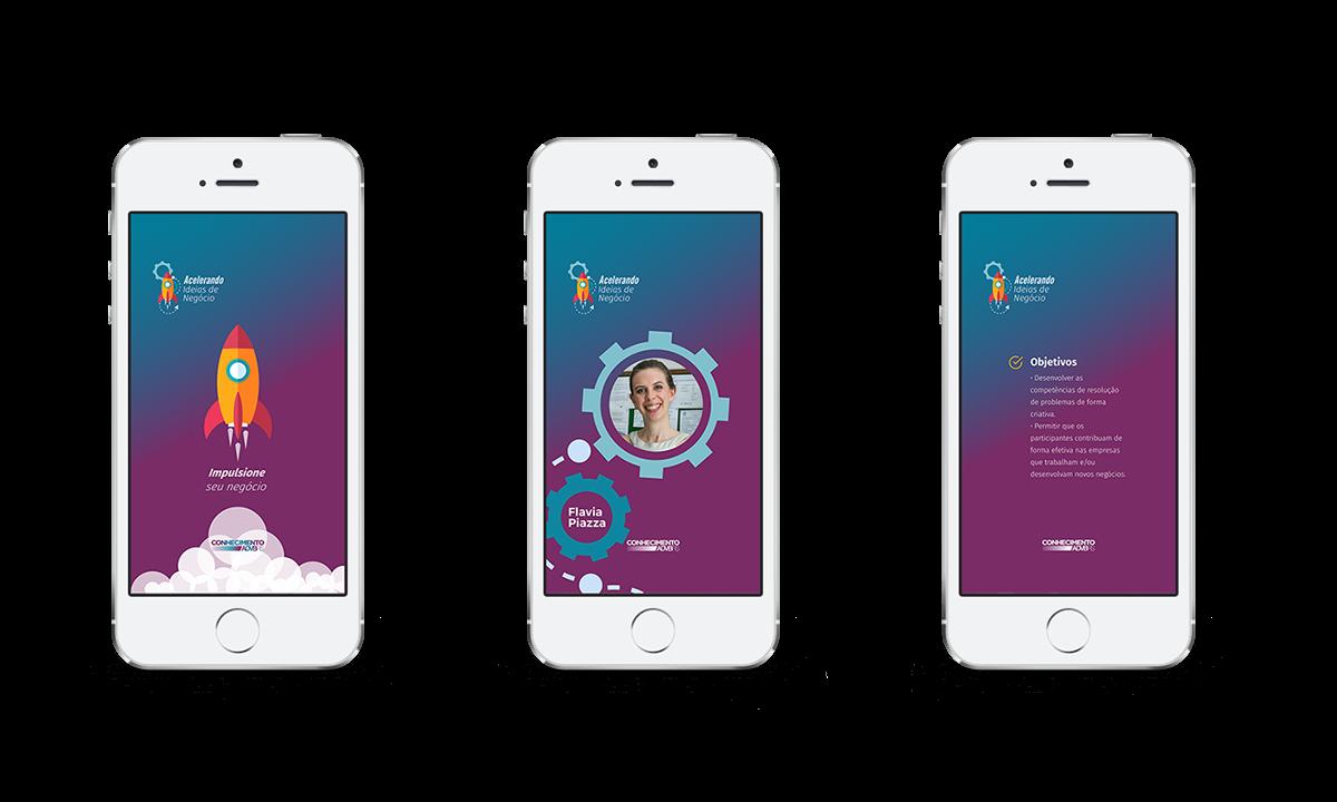 apresentação digital design gráfico cards social media Redes Sociais Stories banner logo
