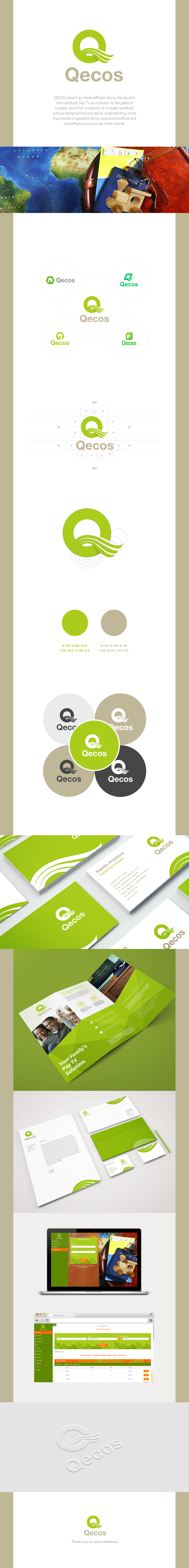 Qecos graphic