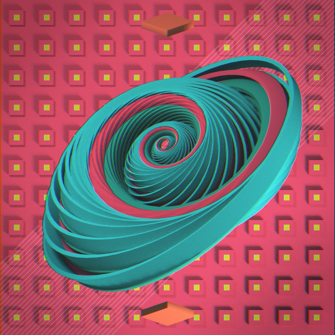 blender,3D,ILLUSTRATION ,geometry,cycles,composition