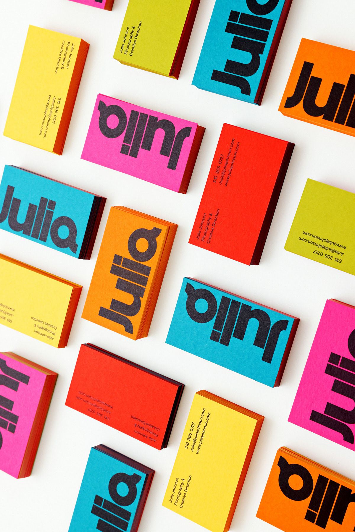 business card color letterhead Logotype Photography  typography   visual identity Website Design