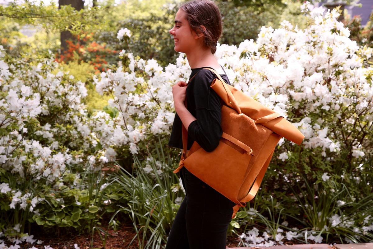 Leather Origami on RISD Portfolios - photo#27