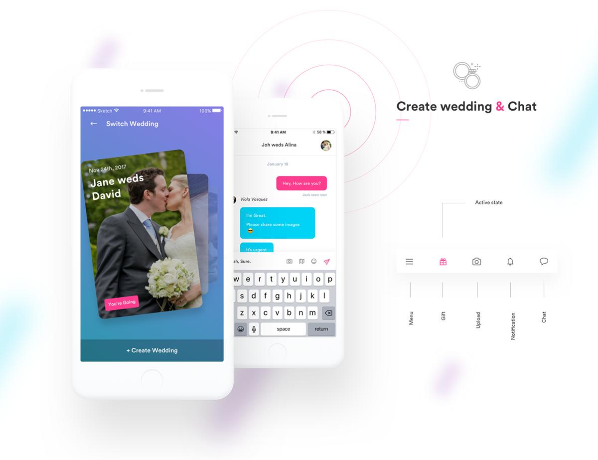 Wedding Planner App.Wedding Planner App Ios On Student Show
