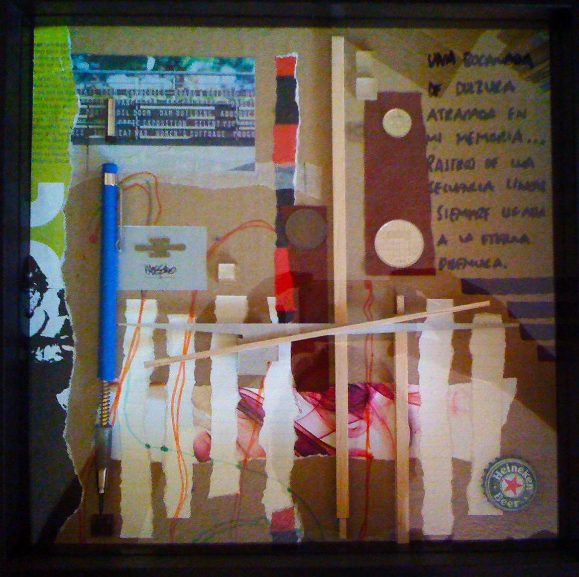collage design small scale