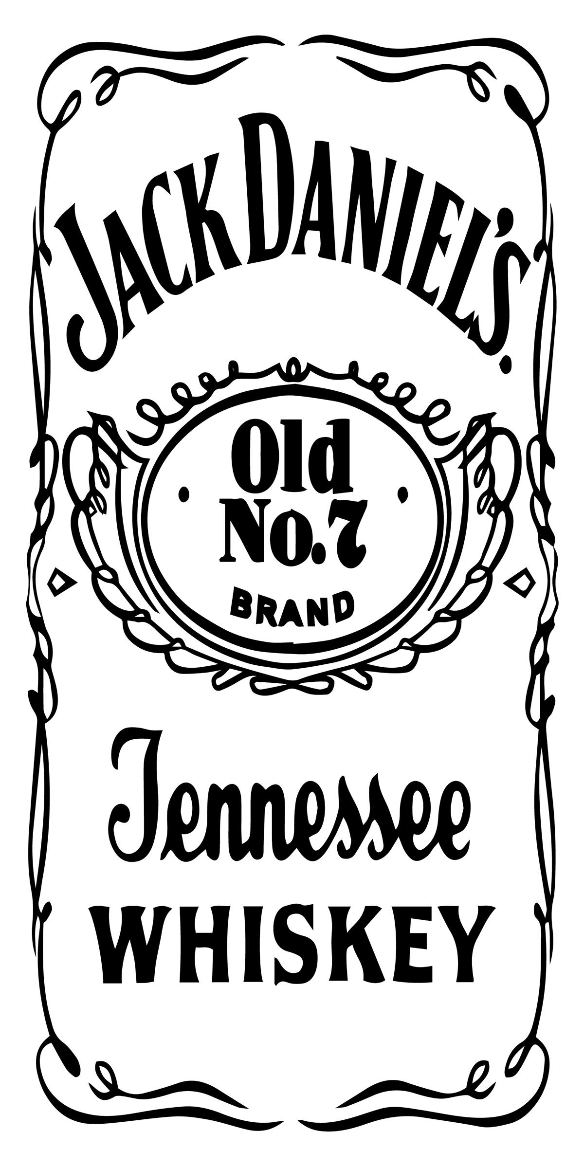 Jack & Daniels Vector Images (over 28 )