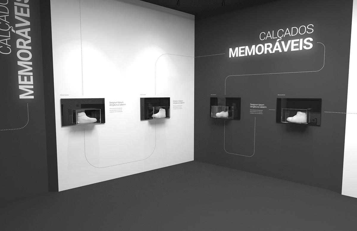 Exposição Calçado shoe expo Experience