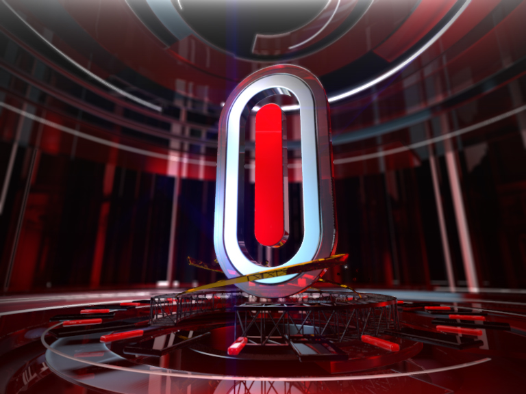 Independent Television On-Air Countdown