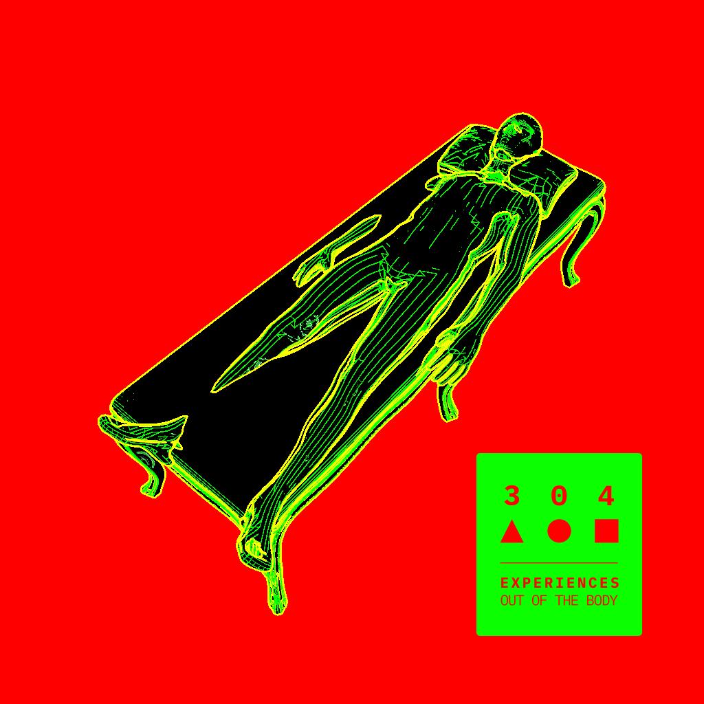 Mystic futurist visionary Space  techno