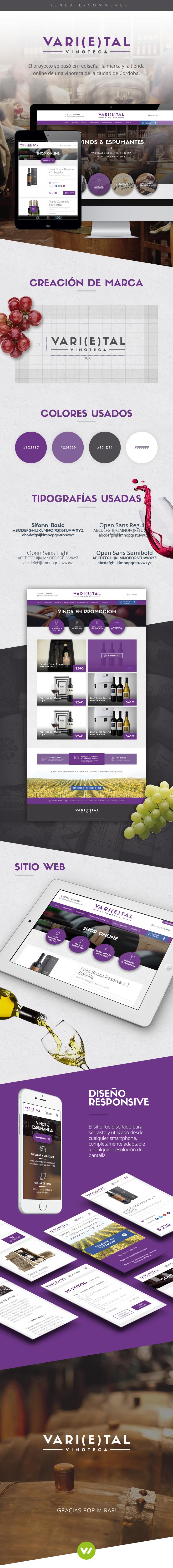 pagina venta online de vinos