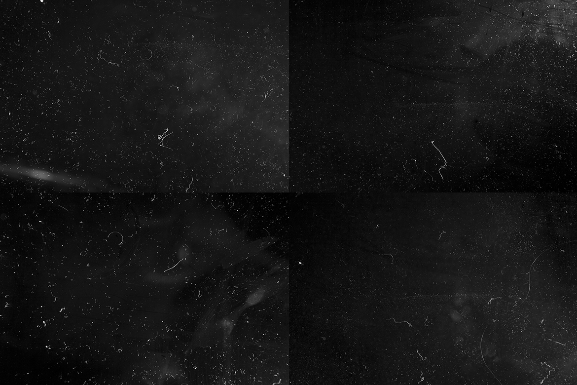 15 Dust and Hair Particles Backgrounds / Textures on Behance