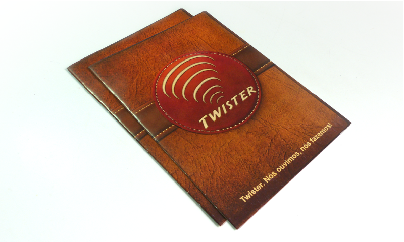 trifold brochure Booklet delivery pub