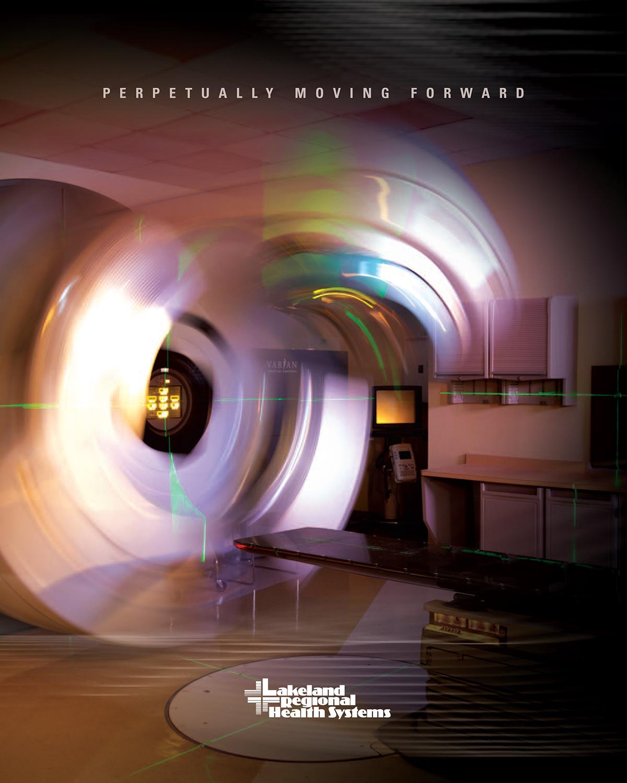 Lakeland Regional Medical Center Overview Magazine on Behance