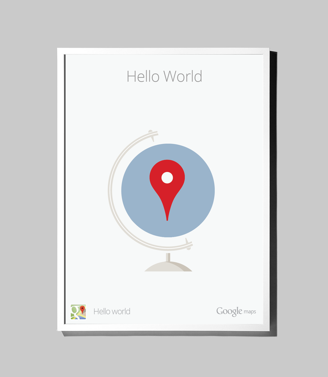 how to print pdf google maps