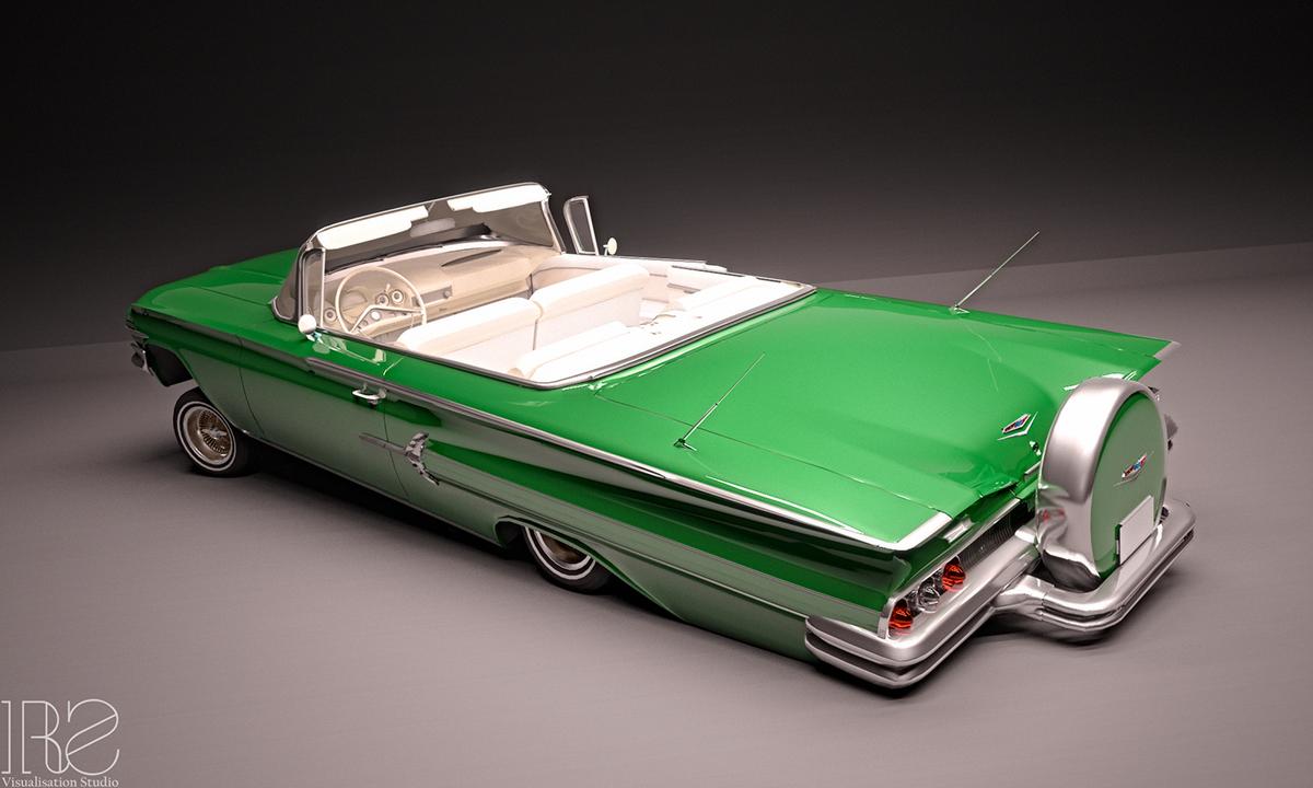 Kelebihan Kekurangan Impala 60 Top Model Tahun Ini