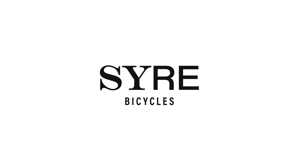 Syre make modern bicycles with oldschool design
