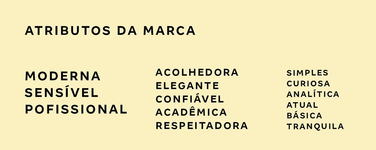 Lista de atributos da marca Dra. Laís Horst