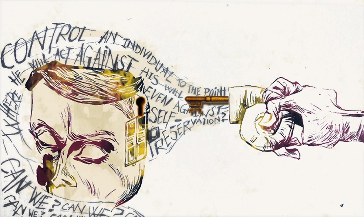 editorial Editorial Illustration ILLUSTRATION