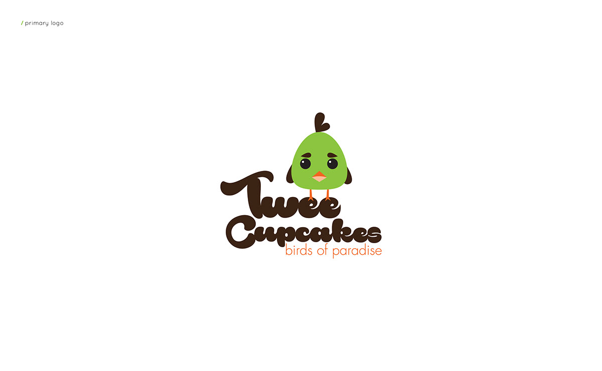 Twee Cupcakes Concept On Aiga Member Gallery