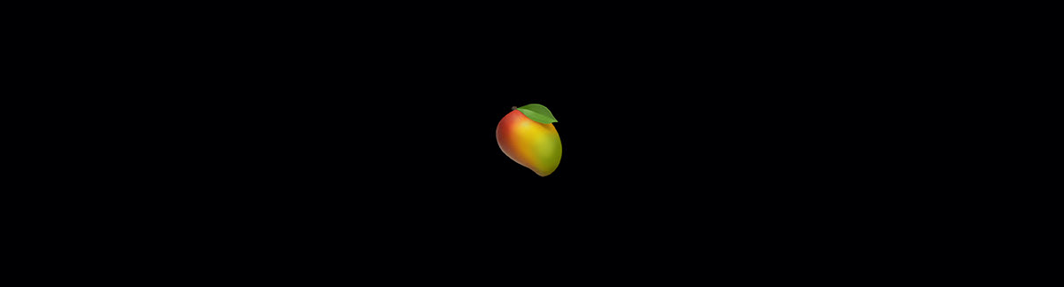 Mango ILLUSTRATION  Photography  Fruit design natural reaction