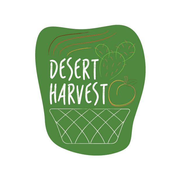 Desert Harvest Farmers Market On Behance