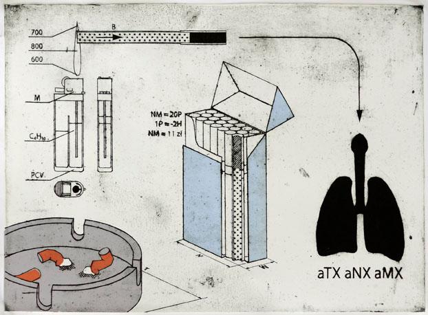 grafika wklęsłodruku grafika tradycyjna  c8 workshop graphics