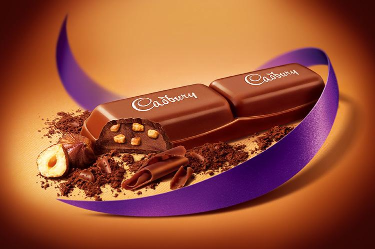 Chocolate On Behance