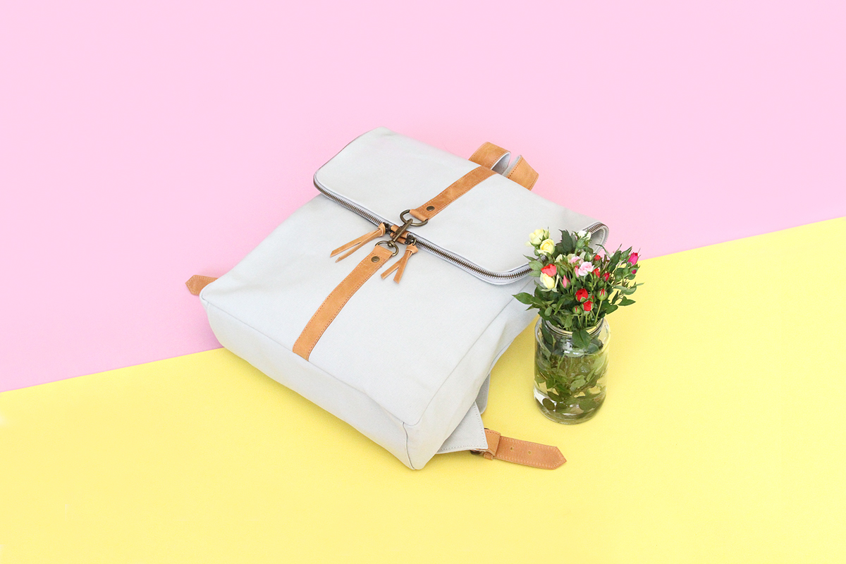 LUTHIA Backpacks color colours colorful colorido argentina empatia diseño design minimal escandinavian swiss photo bakcpack