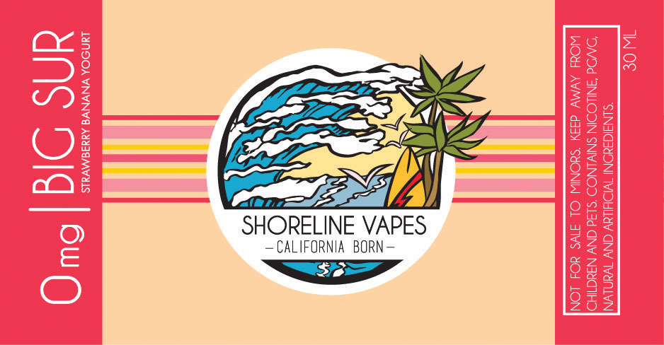 Small Batch American E Juice Concept Started By Will Giddings The Project Is Still In Early Stages But Designs Really Speak For Themselves