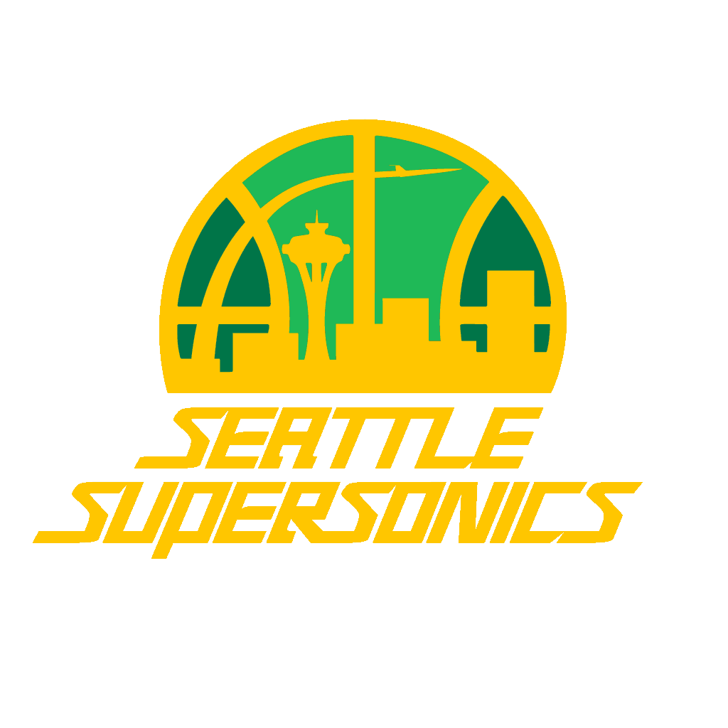 Adobe Portfolio,seattle,Supersonics,sonics,basketball,NBA,Champions,seventies