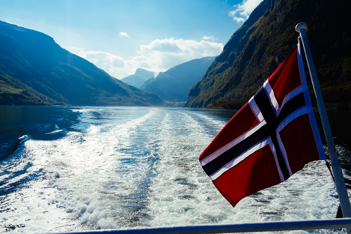 norway Norge Nature Travel