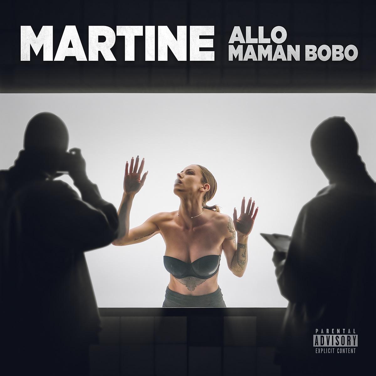 Allo Maman Bobo clip martine music