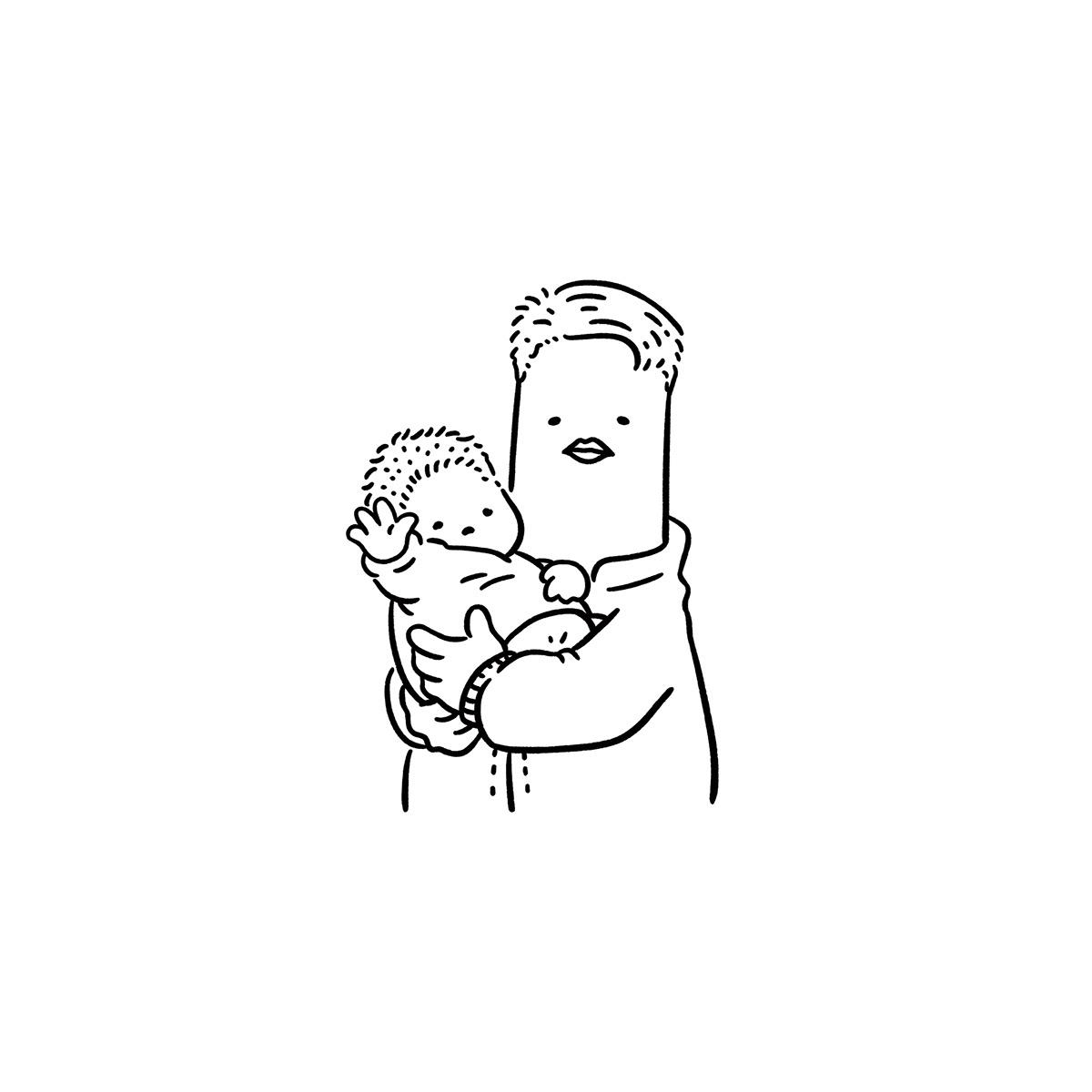 popoland 波寶島 插畫 插圖 繪圖 繪畫 ILLUSTRATION  イラスト 藝術 art