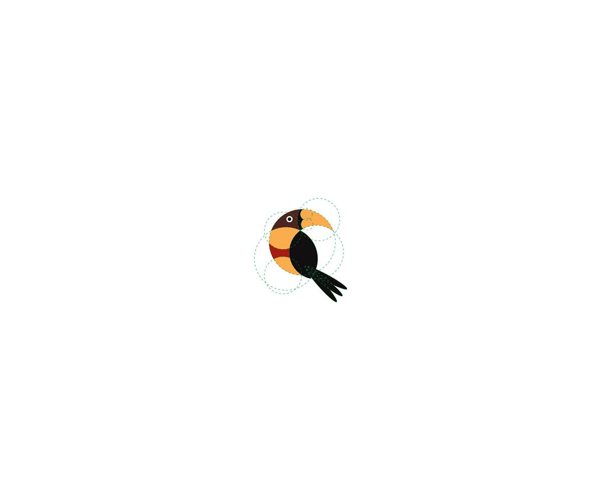 logo mark brand ILLUSTRATION  identity company business art Layout corporate