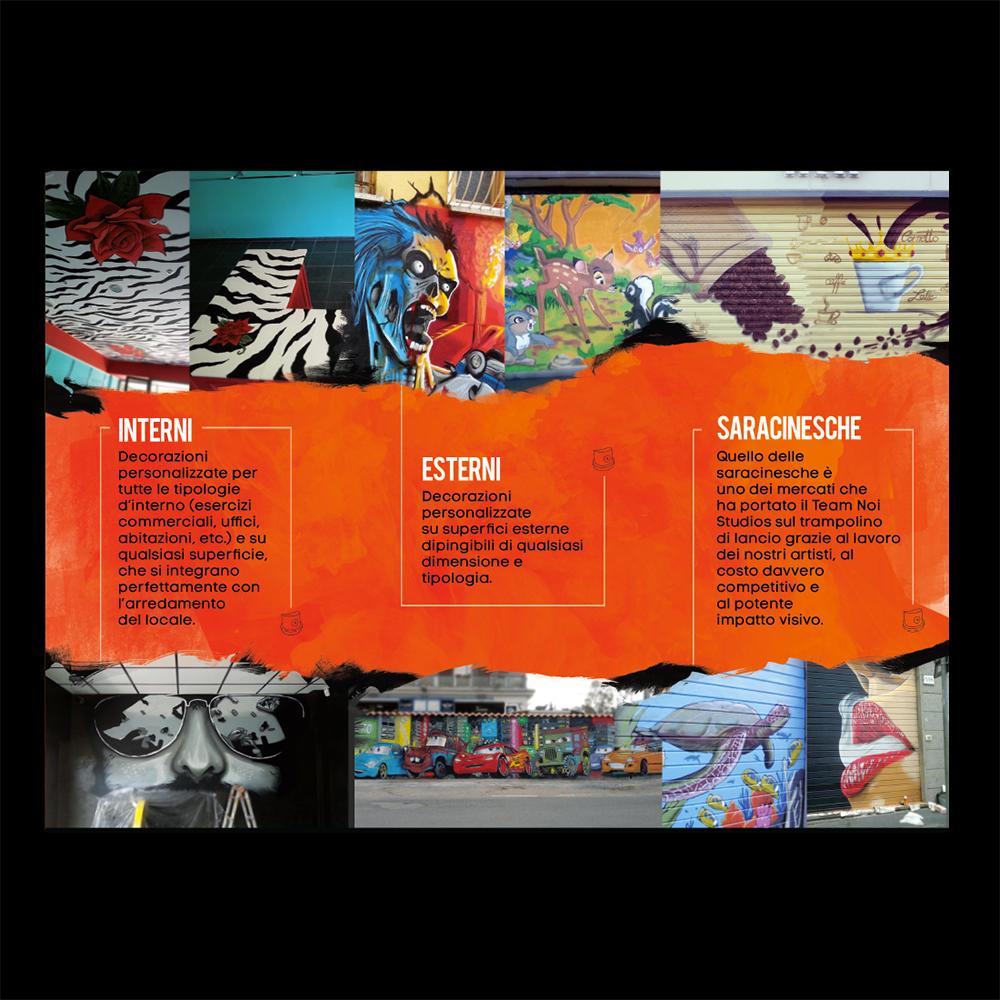 spray tag art vandal graphic design logo brand brochure flyer Work  pro draw paint